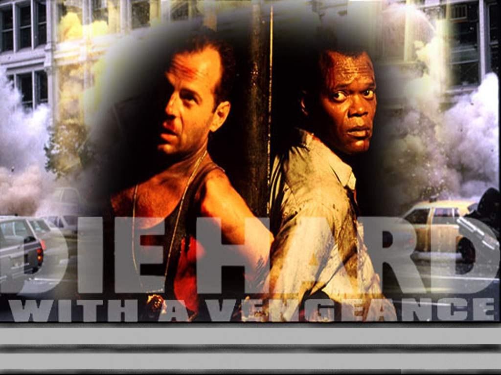 The Best Action Movies Die Hard 3